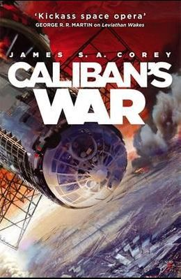 Caliban's War. James Corey