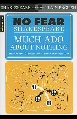 Much ADO about Nothing (No Fear Shakespeare), 11