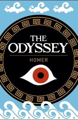 The Odyssey: With Illustrations After John Flaxman