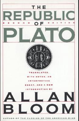 The Republic of Plato: Second Edition