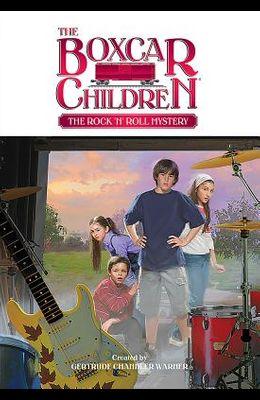 The Rock 'n' Roll Mystery, 109