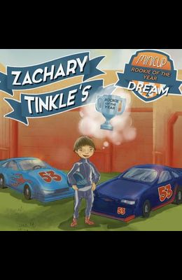 Zachary Tinkle's MiniCup Rookie Of The Year Dream