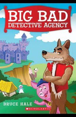 Big Bad Detective Agency
