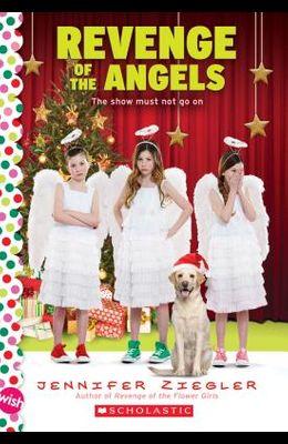 Revenge of the Angels: A Wish Novel (the Brewster Triplets): A Wish Novel