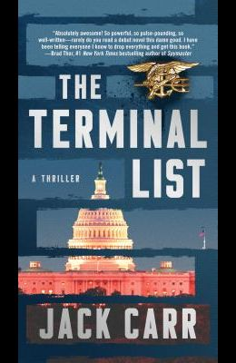 The Terminal List, Volume 1: A Thriller