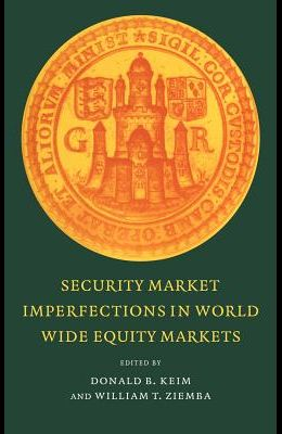Security Market Imperfections in Worldwide Equity Markets