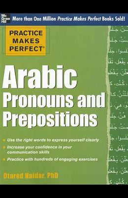 Arabic Pronouns and Prepositions