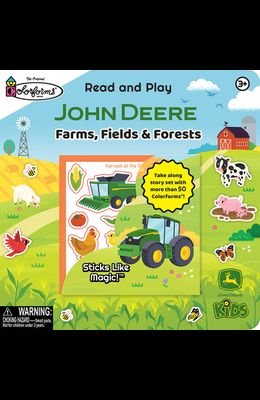 Farms, Fields & Forests