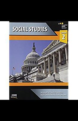 Steck-Vaughn Core Skills Social Studies: Workbook Grade 2