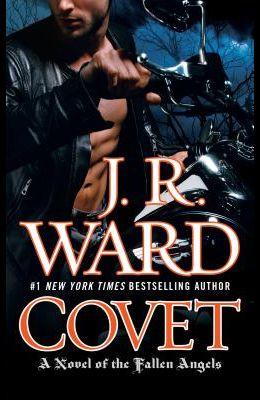 Covet: A Novel of the Fallen Angels