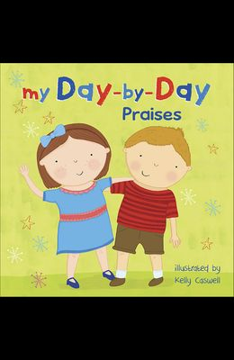 My Day-By-Day Praises