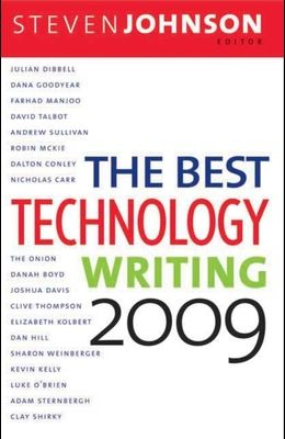 The Best Technology Writing