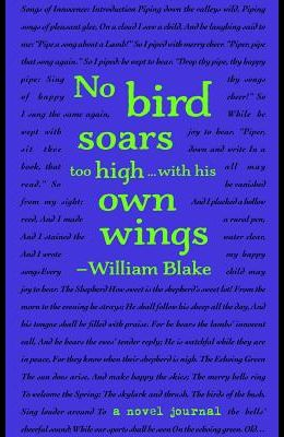 A Novel Journal: William Blake (Compact)