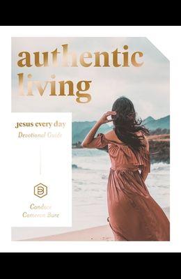 Authentic Living Devo Ccb