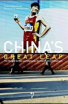 China's Great Leap: The Beijing Games and Olympian Human Rights