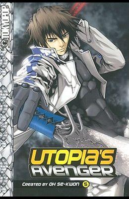Utopia's Avenger Volume 5