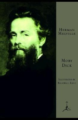 Moby Dick: Or the Whale