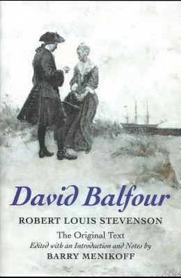 David Balfour