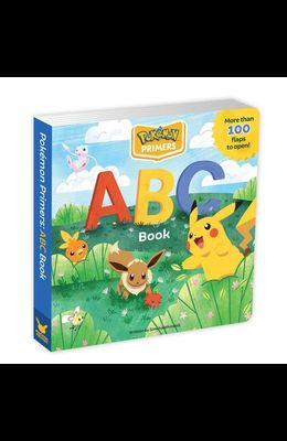 Pokémon Primers: ABC Book, 1