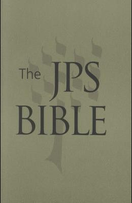 JPS Pocket Bible-FL