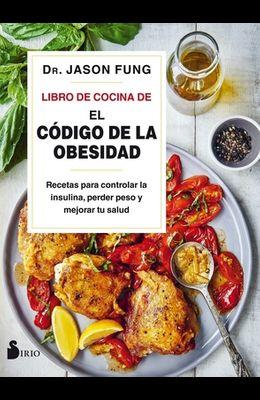 Libro de Cocina de El Cdigo de la Obesidad