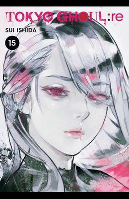 Tokyo Ghoul: Re, Vol. 15, 15