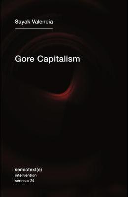 Gore Capitalism, Volume 24