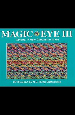 Magic Eye III: A New Dimension in Art, Volume 3