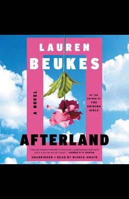 Afterland Lib/E