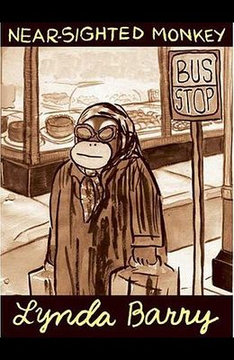 Picture This: The Near-Sighted Monkey Book