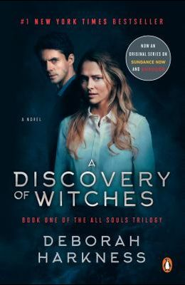 A Discovery of Witches (Movie Tie-In)