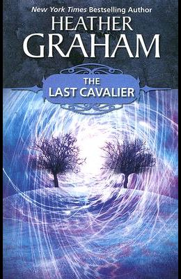 The Last Cavalier (Silhouette Romances)