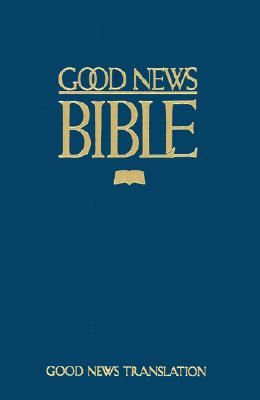 Large Print Bible-TEV