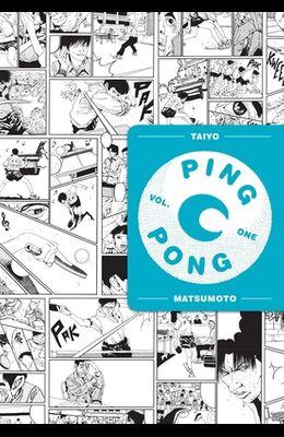 Ping Pong, Vol. 1, 1