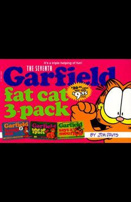 Garfield Fat Cat Three Pack Volume VII