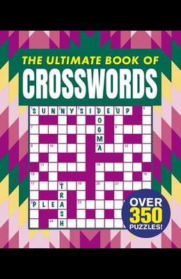 Best Ever Book of Crosswords