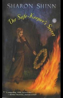 The Safe-Keeper's Secret