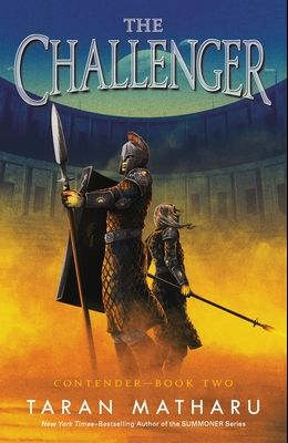 The Challenger: Contender Book 2
