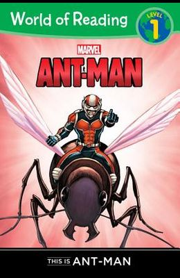 Ant-Man: This Is Ant-Man