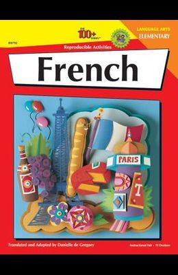 French, Grades K - 5: Elementary