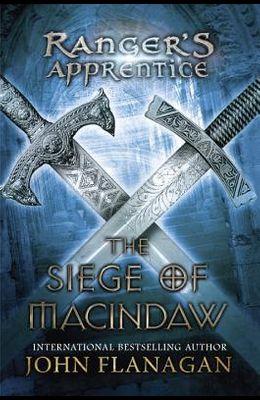 The Siege of Macindaw: The Siege of Macindaw