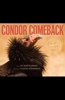 Condor Comeback