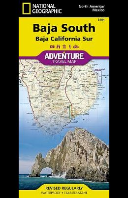Baja South: Baja California Sur [mexico]