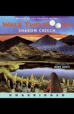 Walk Two Moons CD