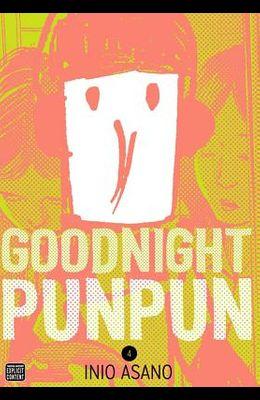 Goodnight Punpun, Vol. 4, 4