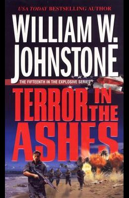 Terror in the Ashes