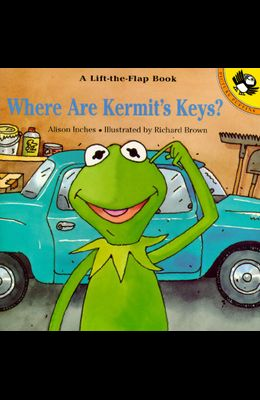 Where Are Kermit's Keys? (Muppets)