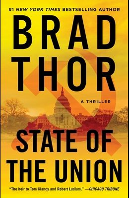 State of the Union, Volume 3: A Thriller