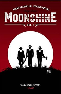 Moonshine, Volume 1
