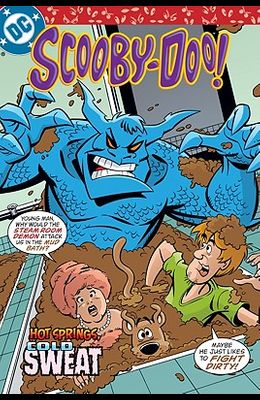 Scooby-Doo! Hot Springs, Cold Sweat
